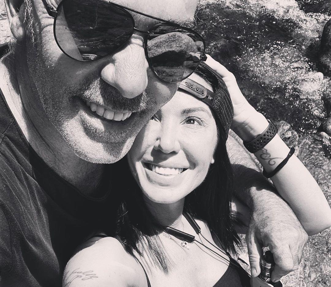 Στέλιος Ρόκκος – Ελένη Γκόφα: Απόδραση με το σκάφος στη Σαμοθράκη! [pics]