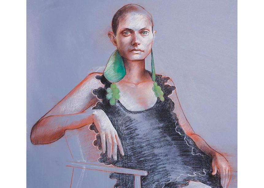 H Stella McCartney δημιουργεί ένα art project με διάσημους καλλιτέχνες!   tlife.gr