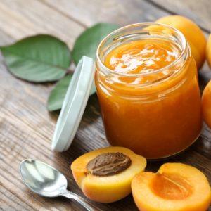 Συνταγή για σπιτική μαρμελάδα βερίκοκο