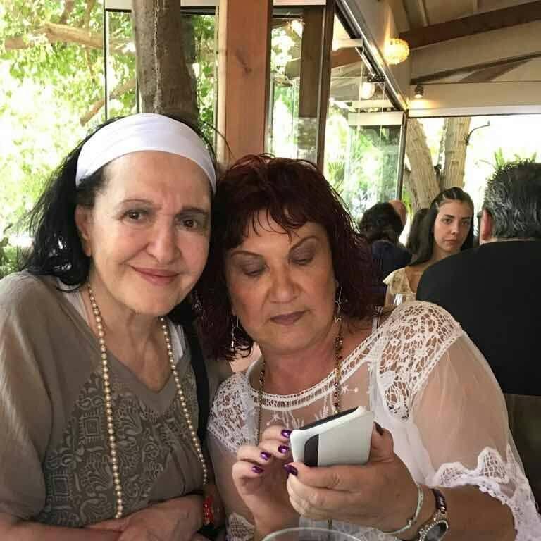 Μάρθα Καραγιάννη: Ποια είναι η κατάσταση της υγείας της μετά το χειρουργείο! | tlife.gr