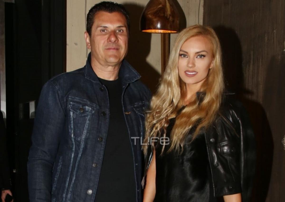 Τζούλια Νόβα: Χώρισε μετά από 12 χρόνια σχέσης – Τι αποκάλυψε ο πρώην σύντροφός της!