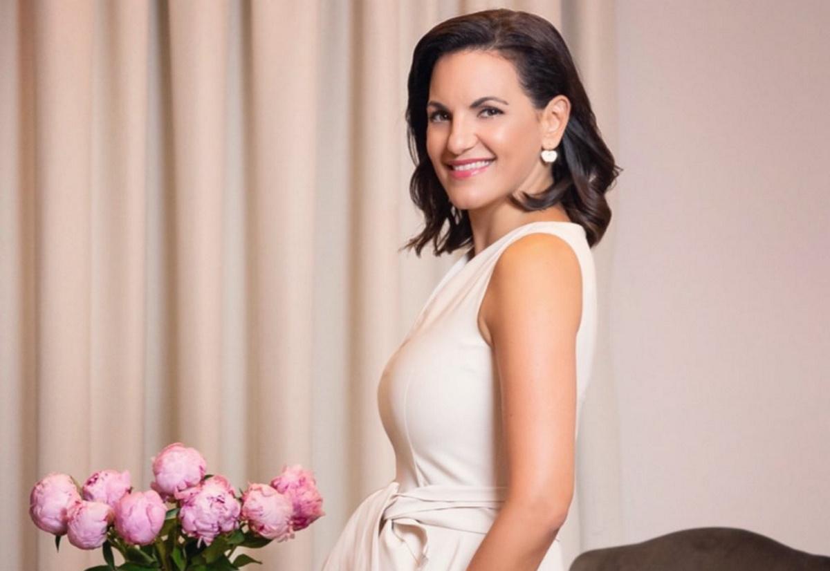 Όλγα Κεφαλογιάννη: Μιλά για το τέλος του γάμου της, τη σχέση με τον Μίνωα Μάτσα και την περίοδο της καραντίνας