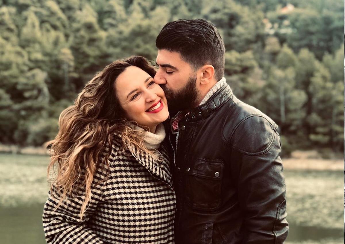Κλέλια Πανταζή – Λευτέρης Τσάκαλος: Γιορτάζουν την τέταρτη επέτειο της γνωριμίας τους!