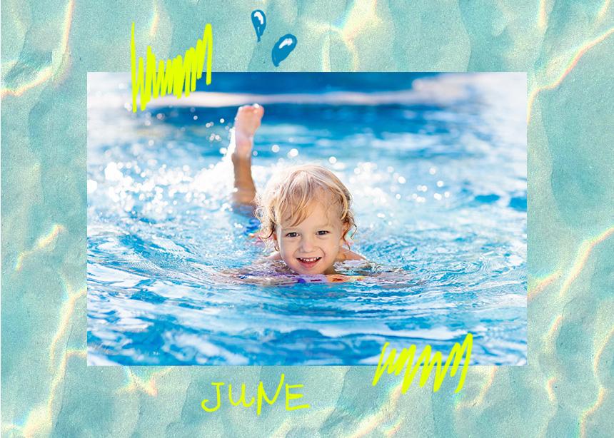 Τα παιδιά του Ιουνίου έχουν οκτώ κοινά χαρακτηριστικά. Ποια είναι αυτά; | tlife.gr