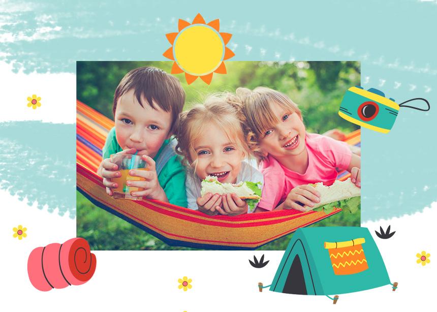 Καλοκαίρι στην πόλη: Τα summer camps που θα διασκεδάσουν εκπαιδευτικά το παιδί σου