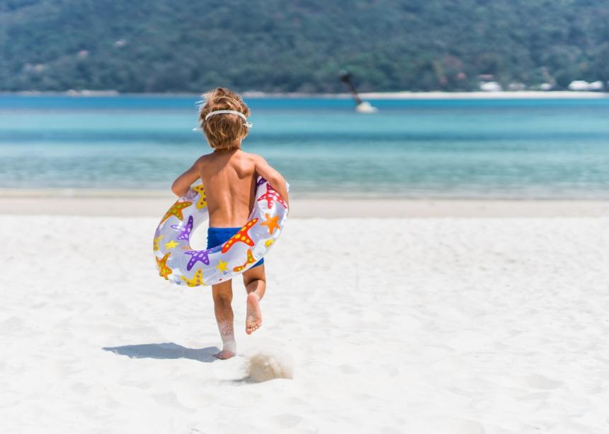 Πώς μπορείς να προλάβεις τους πνιγμούς στη θάλασσα ή την πισίνα; | tlife.gr