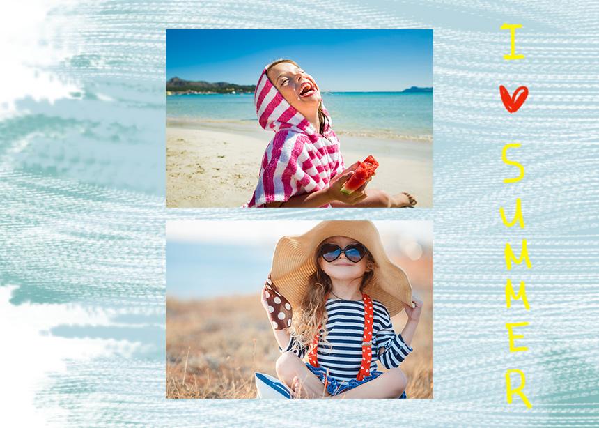 Στην παραλία με το παιδί: Τί δεν πρέπει να λείπει από την τσάντα σου | tlife.gr