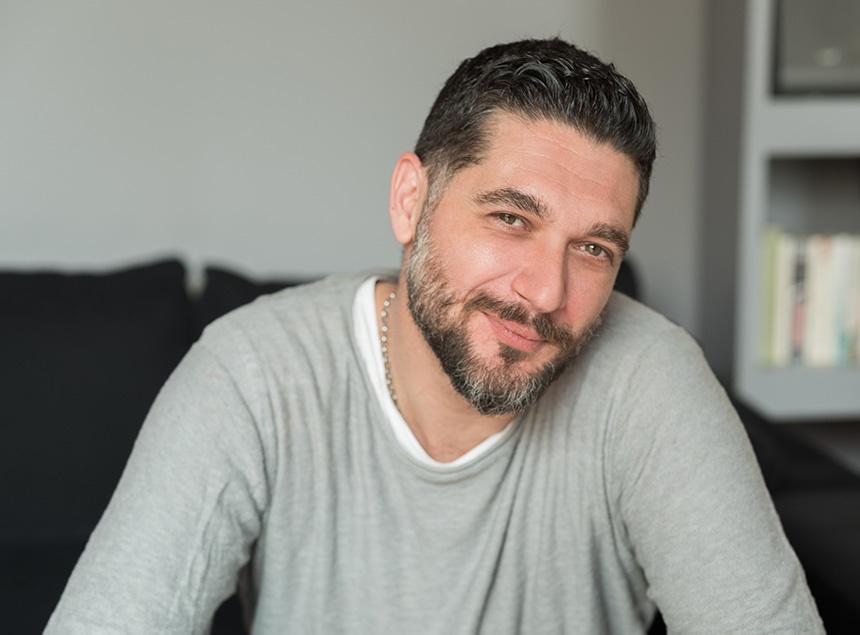 Πάνος Ιωαννίδης: Μιλάει για τη ζωή του και αποκαλύπτει αν θα γίνει Master Chef 5! Video
