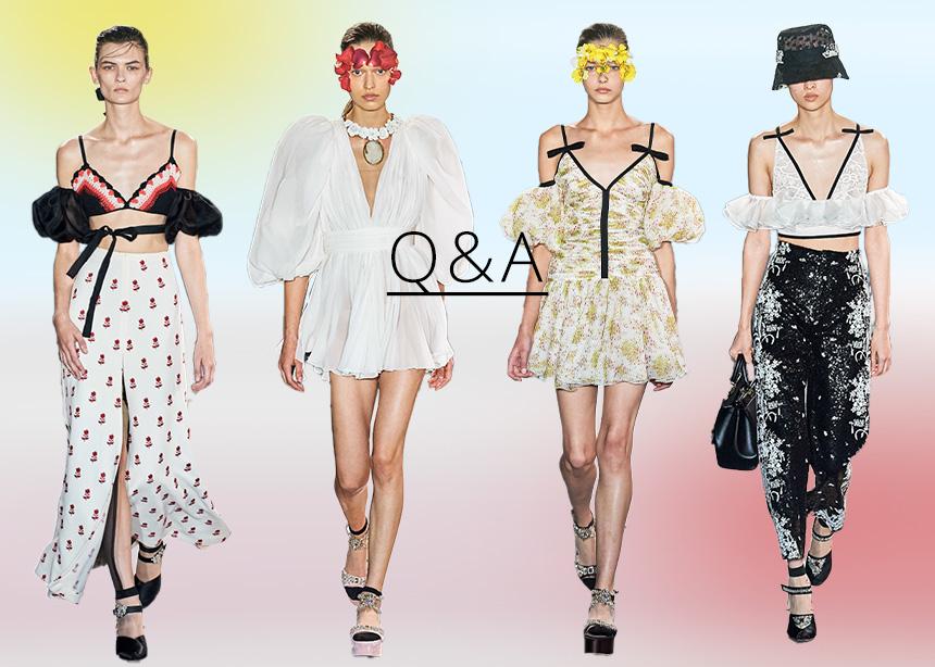 Στείλε τις στιλιστικές σου ερωτήσεις και η fashion editor θα σου απαντήσει! | tlife.gr