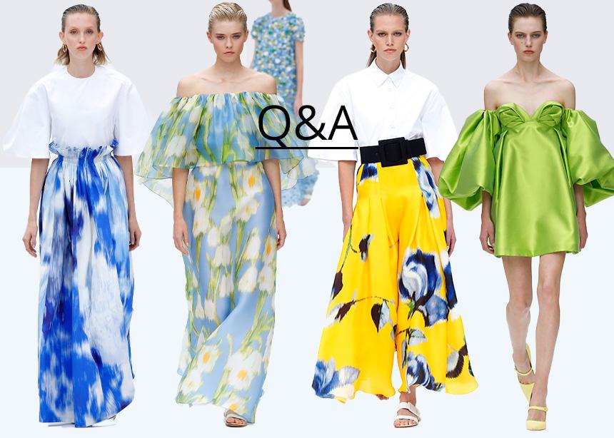 Στείλε την στιλιστική σου ερώτηση και η fashion editor θα σου απαντήσει! | tlife.gr