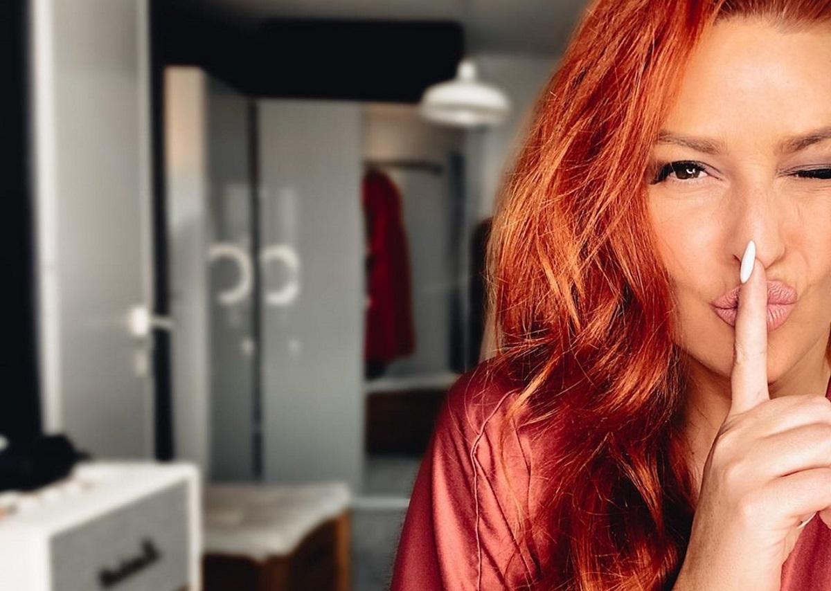 Σίσσυ Χρηστίδου: Κάνει beaute μαζί με την κολλητή της, Χριστίνα Κοντοβά [pic]