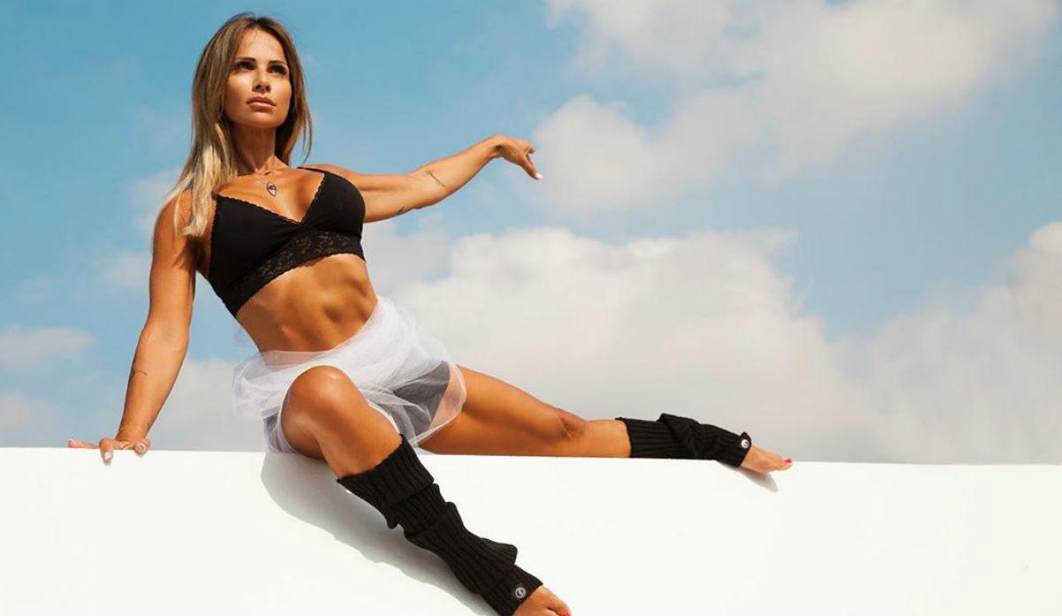 Η Σόφη Πασχάλη στο Live News: Πώς θα γίνει η επιστροφή στα γυμναστήρια – Video | tlife.gr