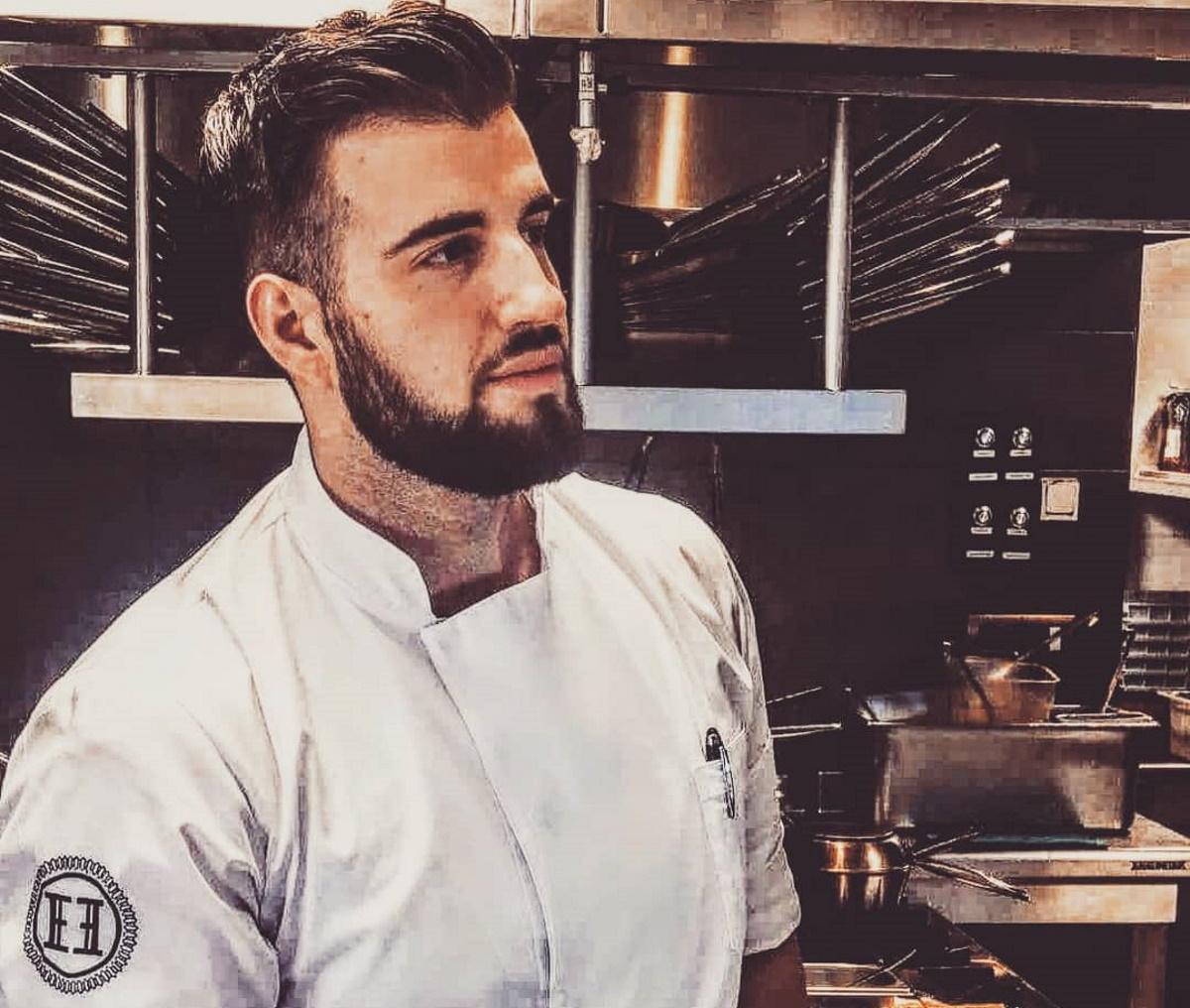 MasterChef: Ποιος είναι ο Σταύρος Βαρθαλίτης, ο μεγάλος νικητής του Διαγωνισμού Μαγειρικής! [pics,vid]