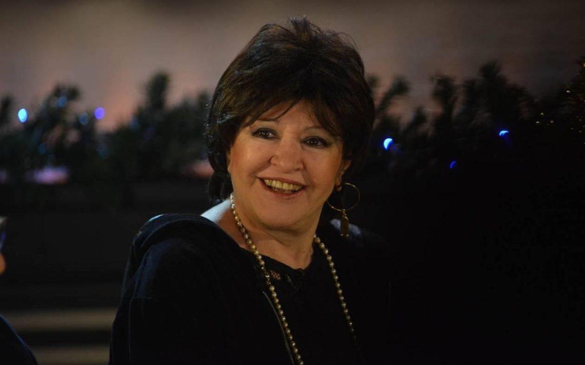 Μάρθα Καραγιάννη: «Είμαι καλά» – Τα πρώτα λόγια της μετά την χειρουργική επέμβαση | tlife.gr