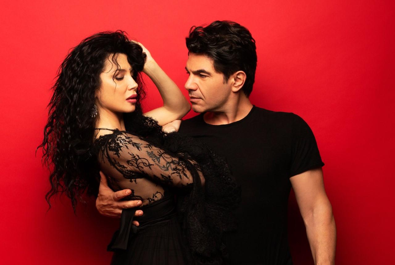 """Nights On Fire"" στο TEATRO – Πότε κάνουν πρεμιέρα Πάολα και Νίκος Κουρκούλης;"