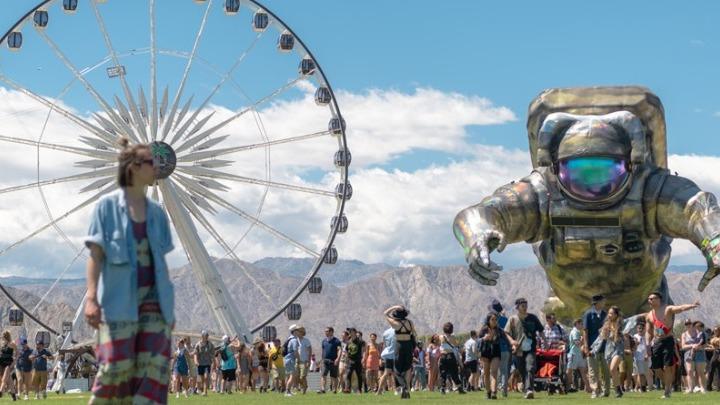 Ακυρώθηκαν τα Φεστιβάλ Coachella και Stagecoach λόγω κορονοϊού