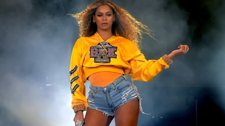 """Beyonce: Νέο single έκπληξη με """"καρφιά"""" για το ρατσισμό!"""