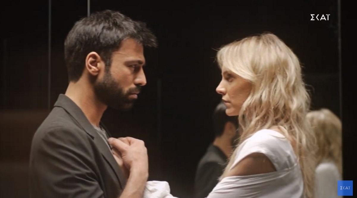 «8 Λέξεις»: Το καθηλωτικό trailer για την νέα σεζόν! Video