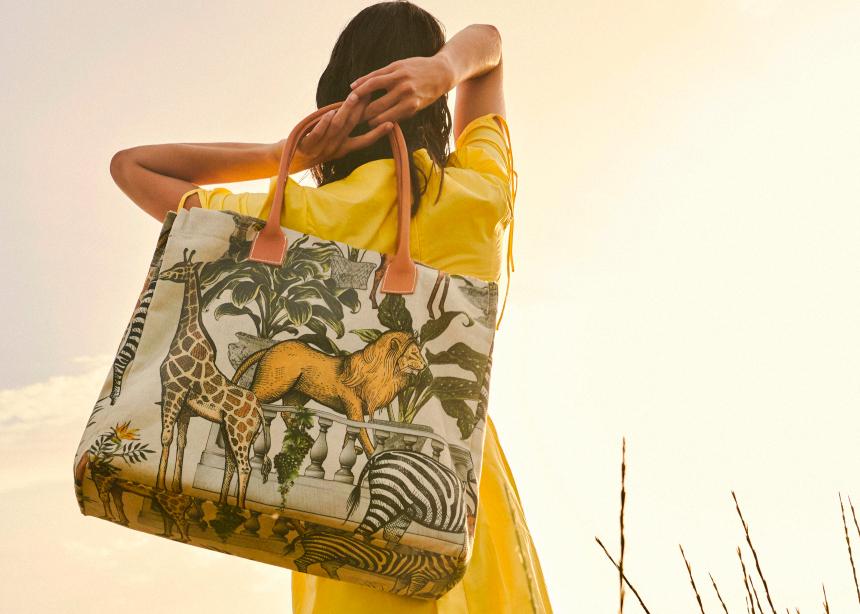 Τhe Holy Bag: Aυτό το brand θα μπει στη λίστα με τα αγαπημένα σου handbag brands