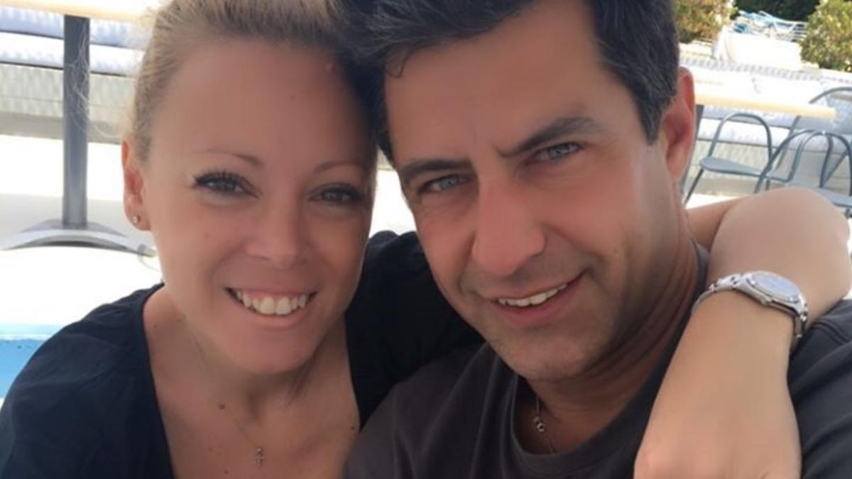 Χαμόγελα χαράς για τον Κωνσταντίνο Αγγελίδη – Το μήνυμα της συζύγου του για το κρίσιμο χειρουργείο