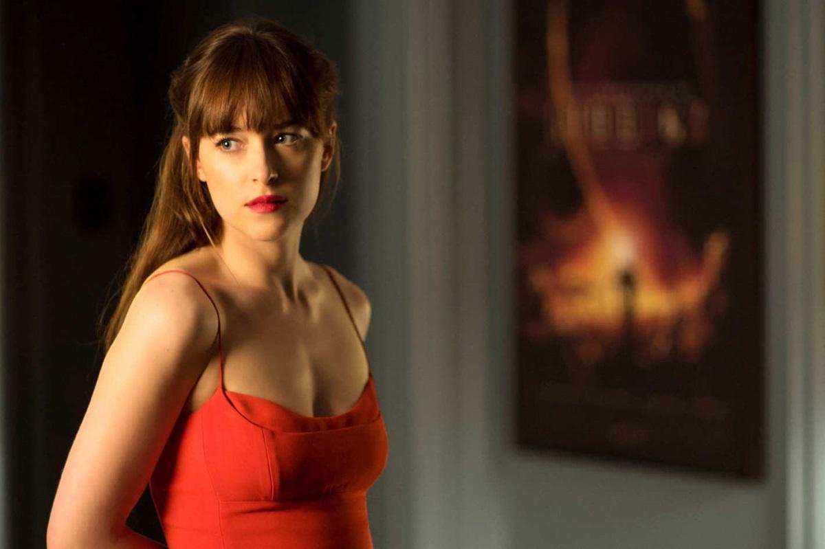 """Αυτή είναι η γνωστή ηθοποιός που πέρασε από δοκιμαστικό για τον ρόλο της Anastasia στο """"50 Shades of Grey""""!"""