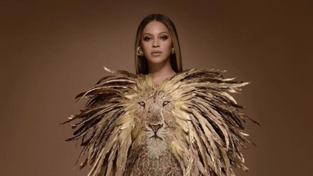Beyonce: Κυκλοφορεί το νέο trailer του «Black is King»! [video]