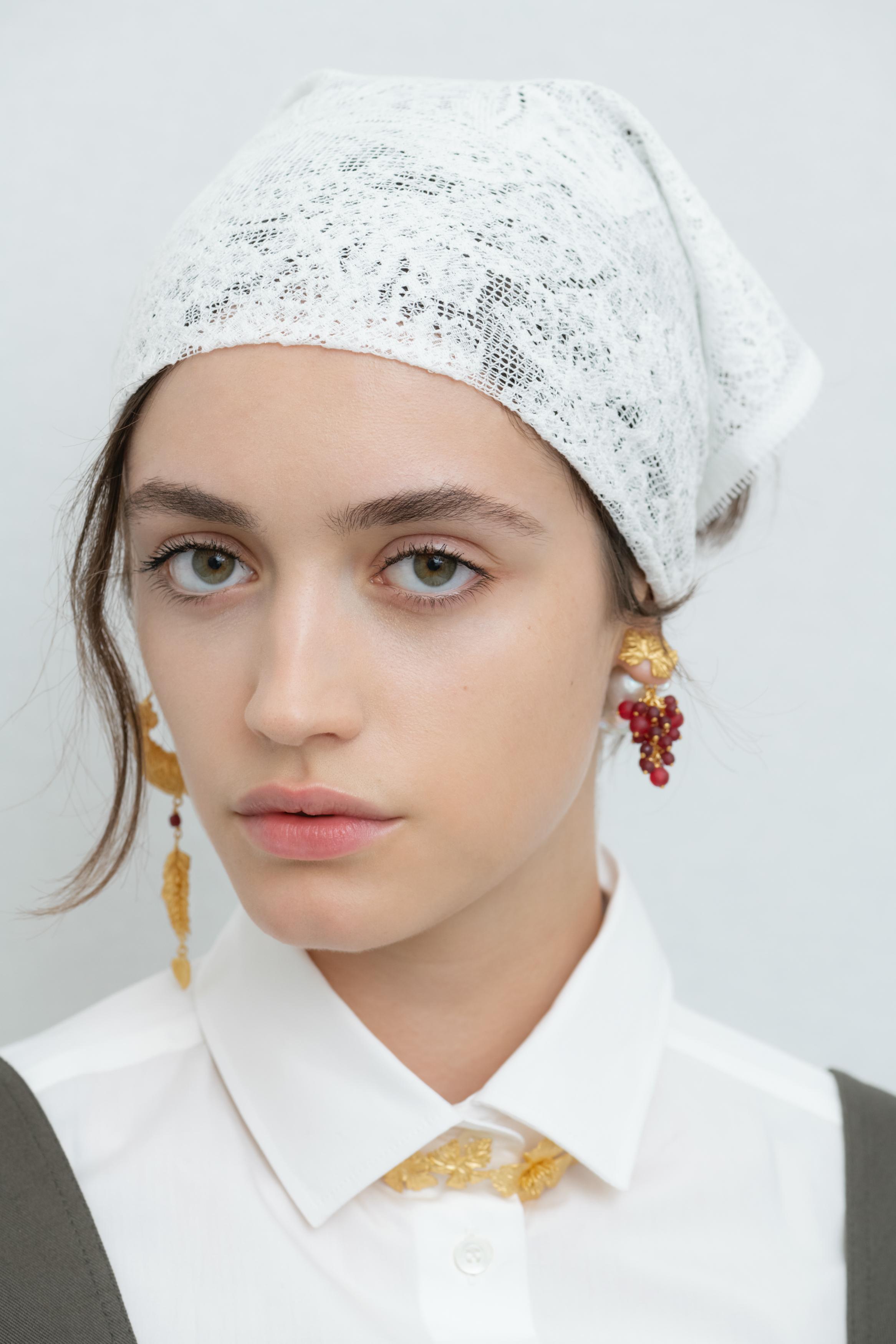 Αυτή θα είναι η μεγαλύτερη τάση στο μακιγιάζ και το 2021 σύμφωνα με το τελευταίο show του Dior!