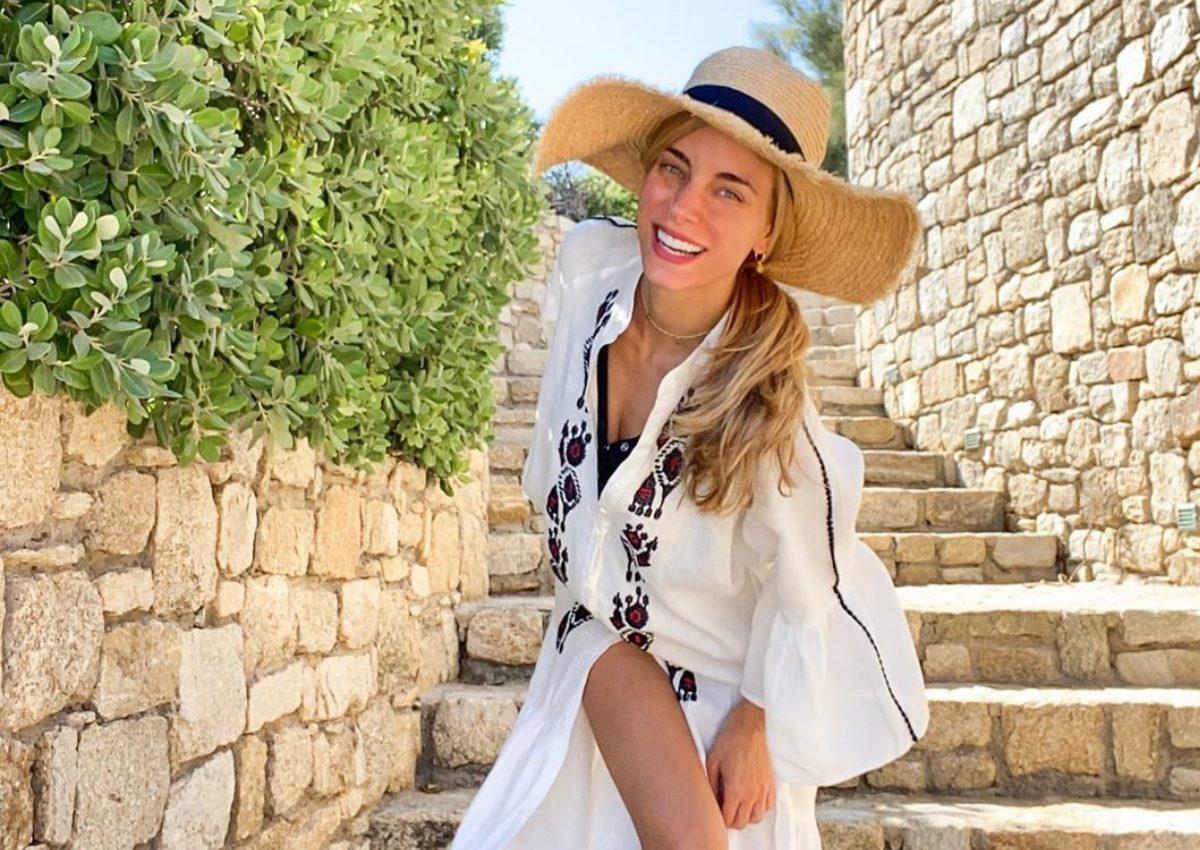 Δούκισσα Νομικού: Οι διακοπές στη Μύκονο συνεχίζονται! [pics]   tlife.gr