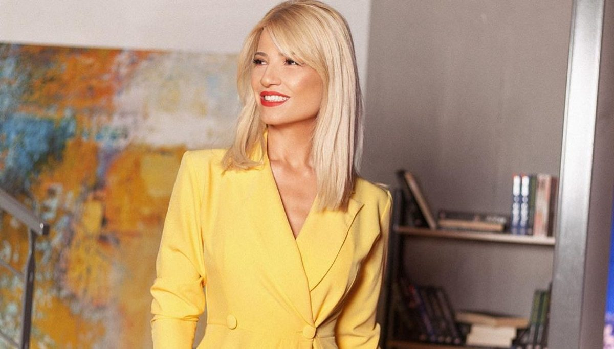 Φαίη Σκορδά: Αυτή είναι η νέα ομάδα – έκπληξη της εκπομπής της   tlife.gr