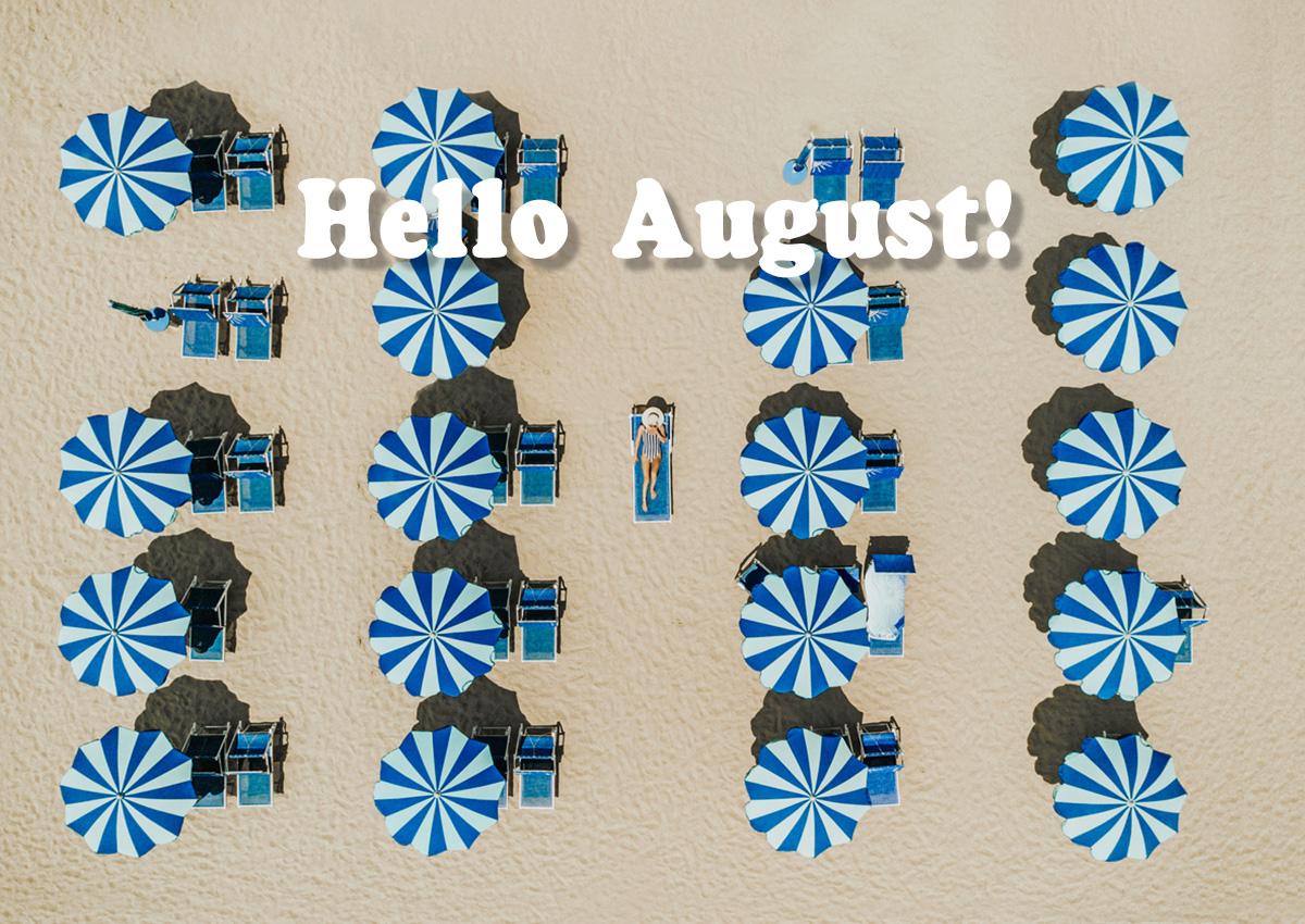 Μηνιαίες αστρολογικές προβλέψεις – Αύγουστος 2020: Πώς θα είναι ο μήνας σου σύμφωνα με το ζώδιό σου;