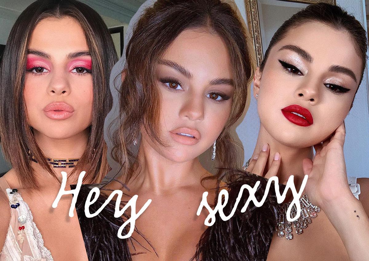 10 πρόσφατα beauty looks που θέλουμε να αντιγράψουμε από την Selena Gomez (με αφορμή τα γενέθλιά της)!