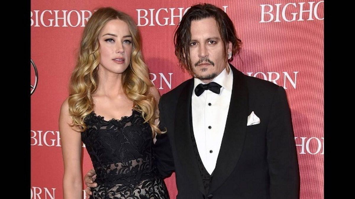 Η Amber Heard αρνείται ότι απάτησε τον Johnny Depp με τον James Franco και τον Elon Musk! | tlife.gr