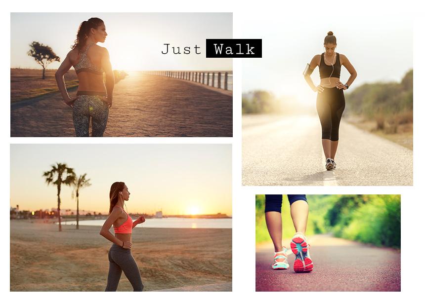 Περπάτημα: Σου χαρίζει επίπεδη κοιλιά και σε χαλαρώνει! Θα το δοκιμάσεις;