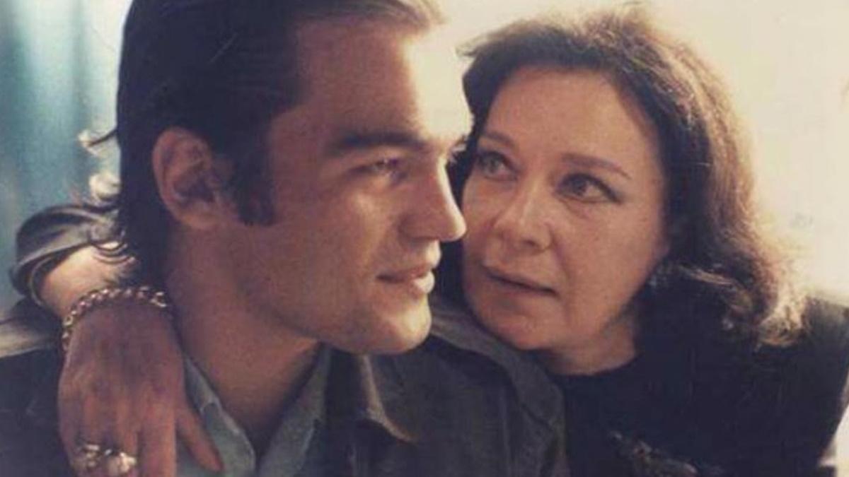 28 χρόνια χωρίς την Τζένη Καρέζη: Η συγκινητική εξομολόγηση του γιου της, Κωνσταντίνου Καζάκου! [video]