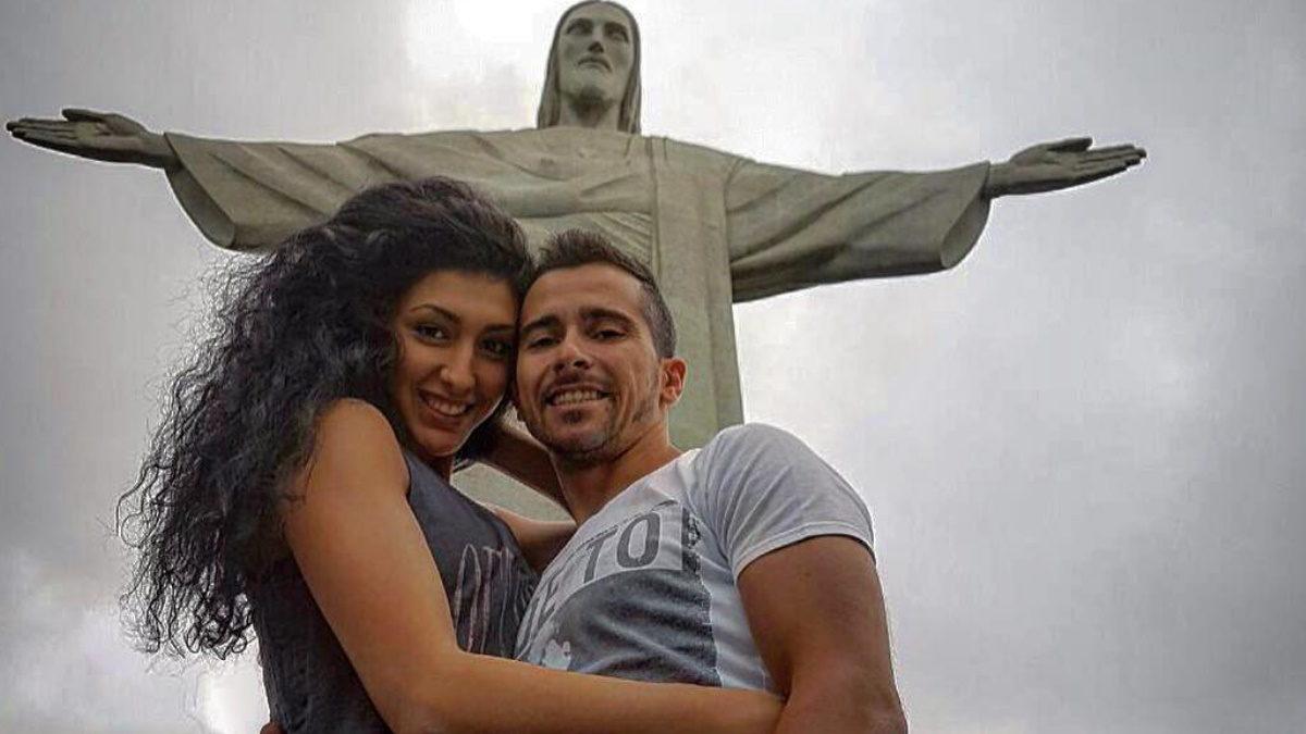 Βλάσης Μάρας – Βαρβάρα Φίλιου: Παντρεύονται και το ανακοίνωσαν στο Facebook! | tlife.gr