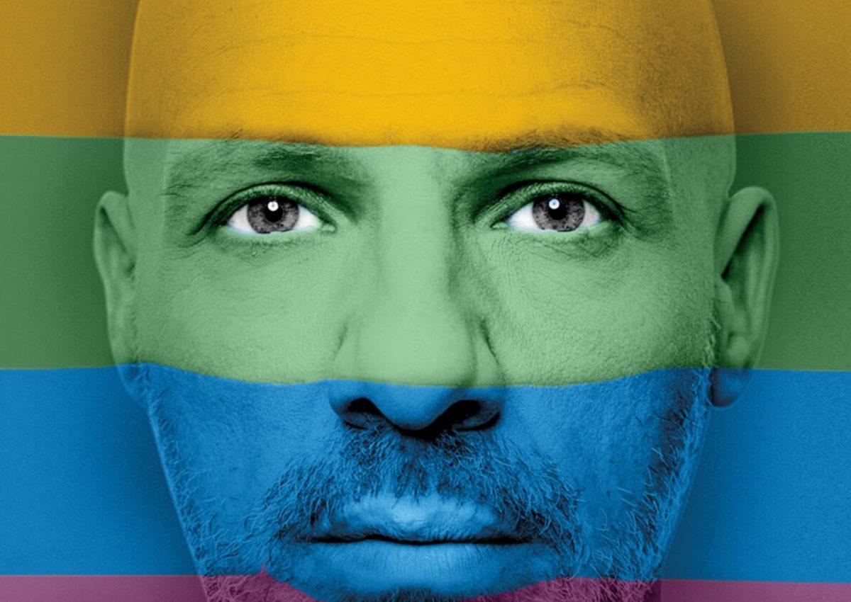 Ο Nίκος Μουτσινάς σε μια συγκλονιστική εξομολόγηση: «Δεν φοβάμαι γιατί αυτό που είμαι δεν είναι διαφορετικό!» | tlife.gr