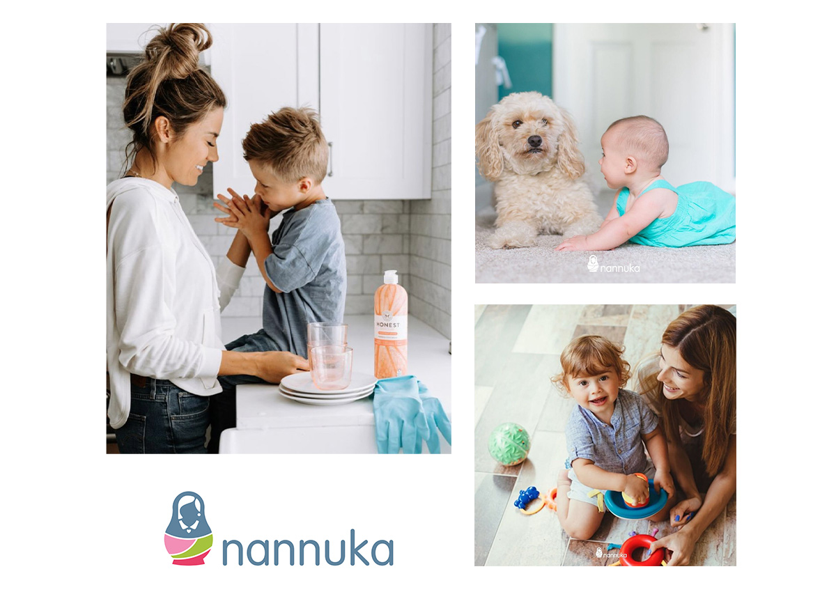 Ψάχνεις βοήθεια για τα παιδιά; Αν δεν είναι στη Nannuka, ίσως δεν πρέπει να είναι και στο σπίτι σου!