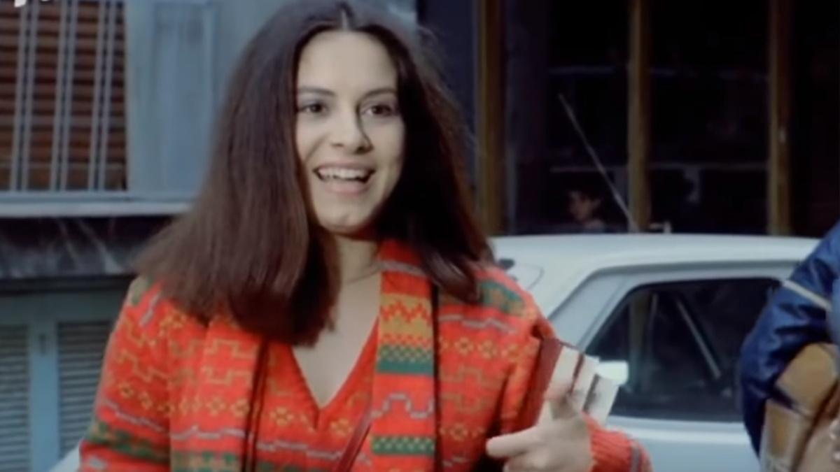 Σπάνια δημόσια εμφάνιση για την Έφη Πίκουλα – Δες πώς είναι σήμερα η αγαπημένη ηθοποιός των '80s! [pics]