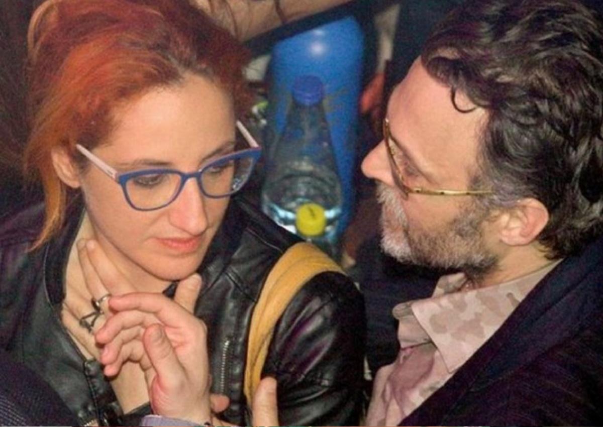 Φωτεινή Ψυχίδου: Δημοσίευσε την πρώτη κοινή φωτογραφία της με τον Σπύρο Πώρο!
