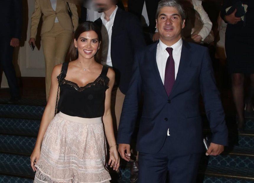 Σταματίνα Τσιμτσιλή: Η φωτογραφία γεμάτη έρωτα που δημοσίευσε, με αφορμή τα γενέθλια του συζύγου της! | tlife.gr