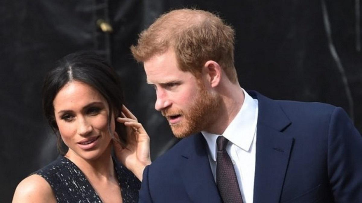 Θα εμφανιστούν ο πρίγκιπας Harry και η Meghan Markle στο «The Crown»;