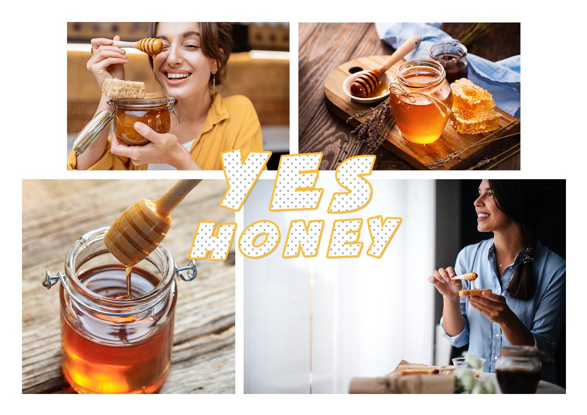 Μέλι: Οι ευεργετικές του ιδιότητες που θα σε πείσουν να φας μία κουταλιά παραπάνω!