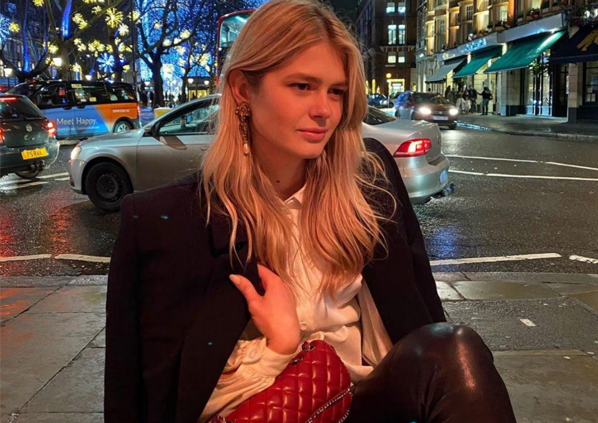 Αμαλία Κωστοπούλου: Η πρώτη ανάρτηση στο Instagram μετά το σοβαρό τροχαίο στην Αμερική! | tlife.gr