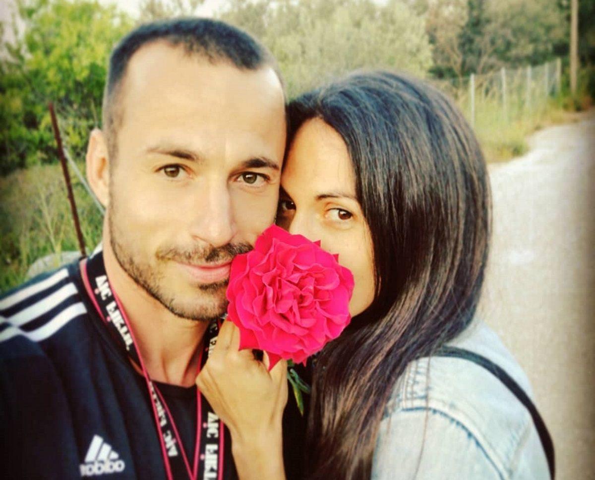 Ανθή Βούλγαρη: Αυτό είναι το προσκλητήριο του γάμου της! Κουμπάρα η Κατερίνα Καινούργιου [pics]   tlife.gr