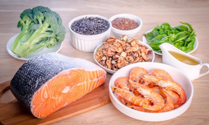 Ωμέγα 3 λιπαρά: Τι ισχύει – Ποιες τροφές χρειάζεστε ουσιαστικά | tlife.gr
