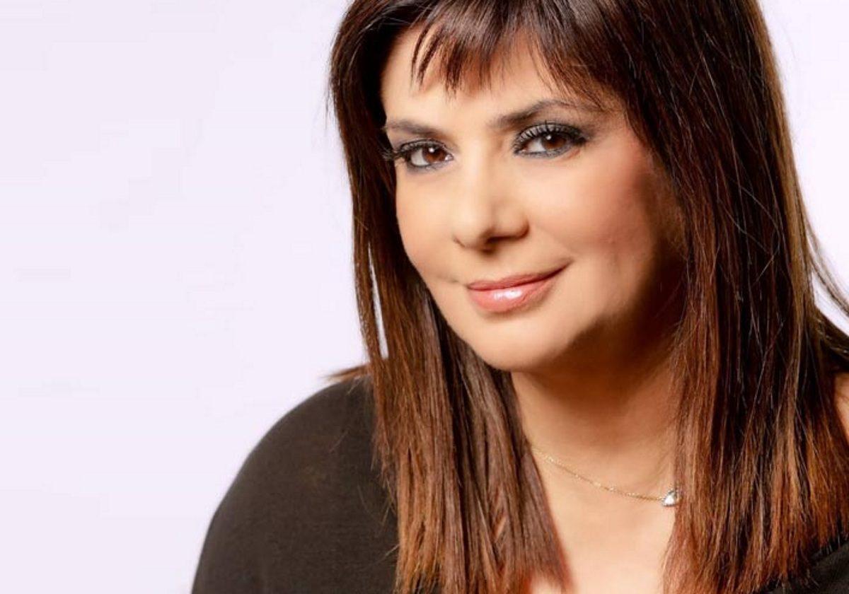 Bάσια Παναγοπούλου: Ποιος γνωστός δικηγόρος θα είναι συνιδιοκτήτης της στο Χυτήριο; [pics] | tlife.gr