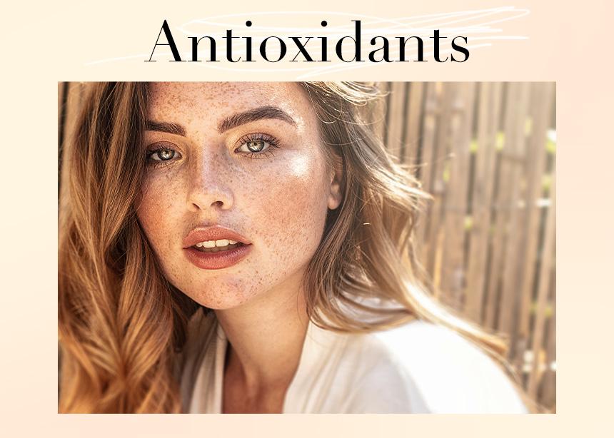 Τι είναι τα αντιοξειδωτικά και γιατί το δέρμα σου τα χρειάζεται! | tlife.gr