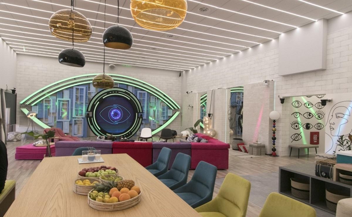 Big Brother: 10+1 φωτογραφίες του εντυπωσιακού σπιτιού του νέου reality του ΣΚΑΪ!
