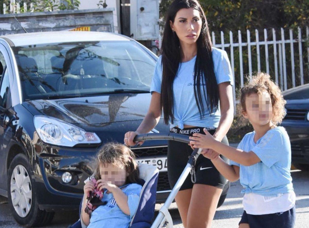 Ιωάννα Μπούκη: Δεν θα πιστέψεις τι έκαναν οι κόρες της και την εξέπληξαν! | tlife.gr