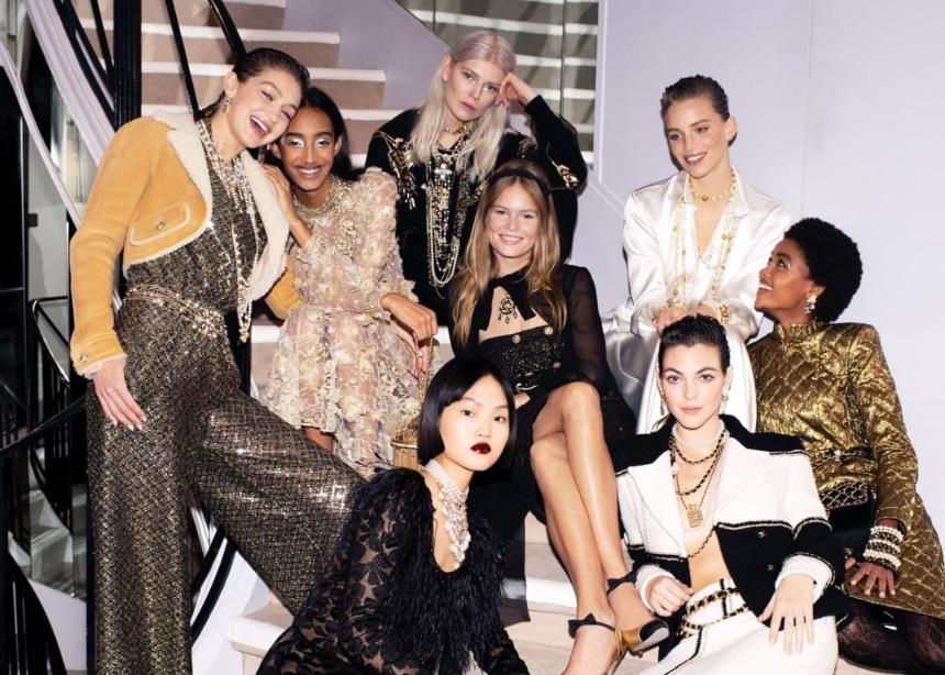 Η Sofia Coppola σκηνοθετεί για την Chanel   tlife.gr